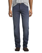 Rocco Slim-Straight Denim Jeans