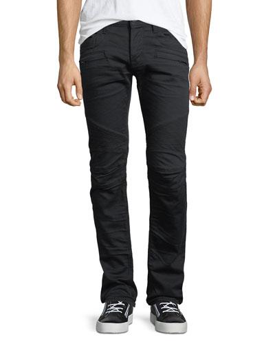 Blinder Biker Jeans, Blacklight