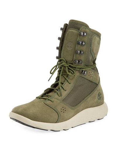 Fly Roam Waterproof Tactical Boot
