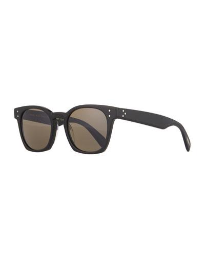 Oliver Peoples Sunglasses BYREDO 50 SUNGLASSES