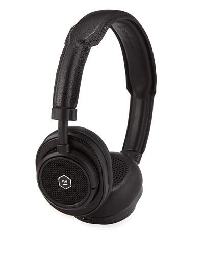MW50 Wireless Over-Ear Headphones