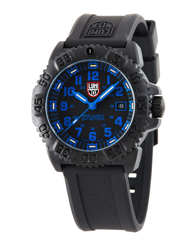 44mm Navy SEAL 3050 Watch