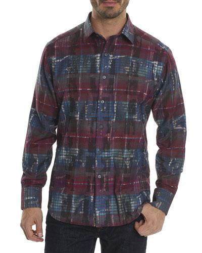 Outwash Plains Shirt