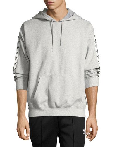 TNT Tape Hoodie Pullover Sweatshirt