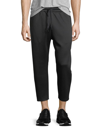Hawthorne Cropped Pants