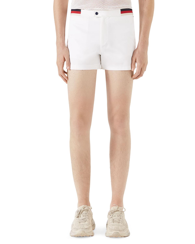 cdaf26d6 gucci swim trunks swimwear for men - Buy best men's gucci swim ...