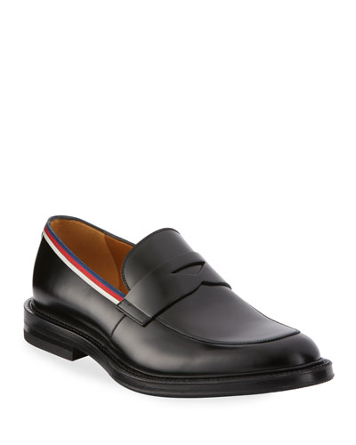 Beyond Leather Loafer