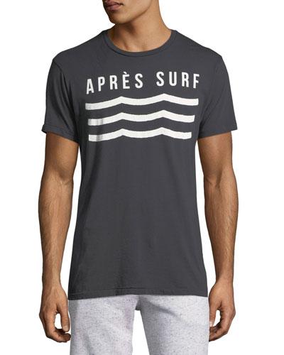 Après Surf Graphic T-Shirt