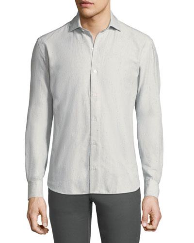 Donagal Special Grezzo Sport Shirt