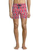 Moorise Superflex Primitive Turtles Swim Trunks