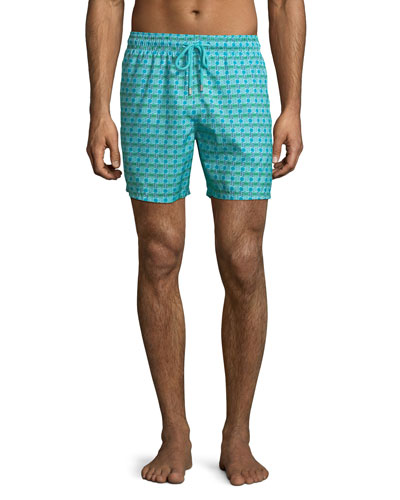 Mahina Les 4 Elements Swim Trunks