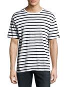 Men's Breton Striped T-Shirt
