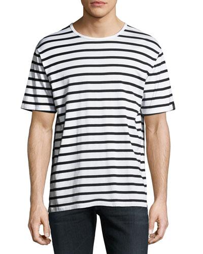 Breton Striped T-Shirt