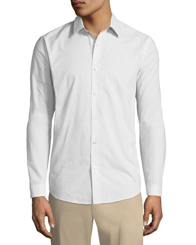Jack Light Cotton Sport Shirt