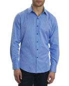 Jobson Textured Sport Shirt