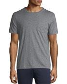 Heathered Pocket T-Shirt