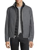 3-in-1 Jacket w/ Vest Lining