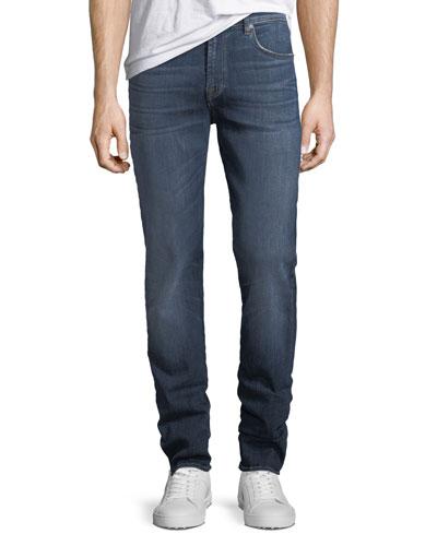 Adrien Luxe Sport Jeans