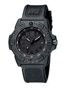 44mm Navy SEAL 3500 Series Trident Watch