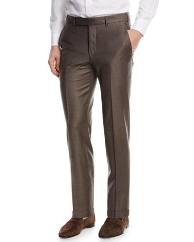 a57f0e1e44 Ermenegildo Zegna Dress Pants | Neiman Marcus