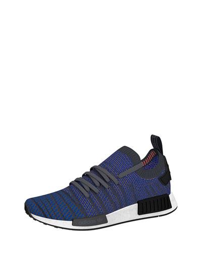 Men's NMD_R1 Primeknit Trainer Sneaker