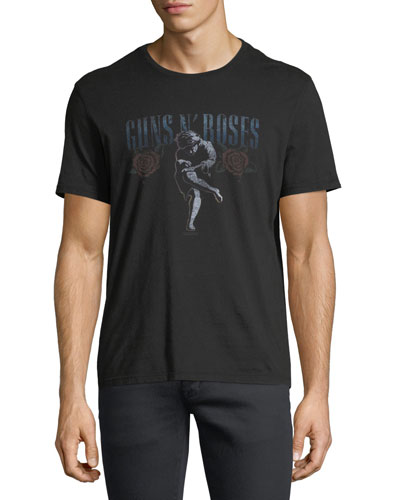Guns N' Roses Graphic T-Shirt