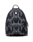 MCM Gunta Medium Backpack