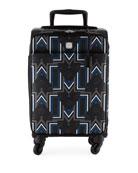 Gunta Travel Trolly/Rolling Carryon Suitcase