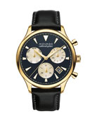 Heritage Series Chronograph Watch