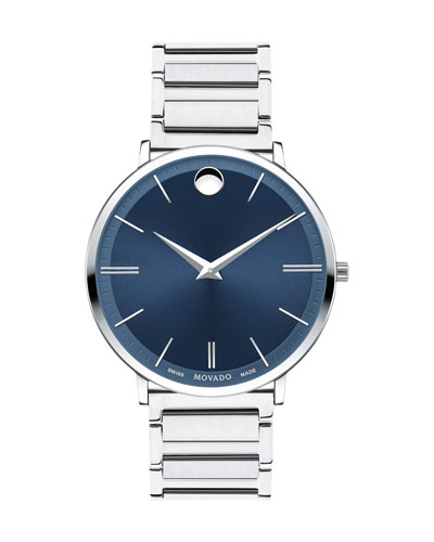40mm Ultra Slim Watch