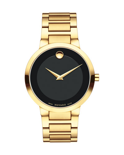 39.2mm Modern Classic Watch