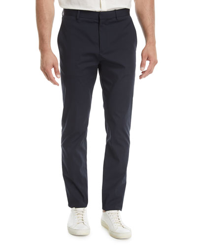 Zaine Stretch-Twill Pants