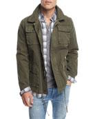 Men's Tribe Twill Army Jacket