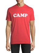 Cotton Camp T-Shirt