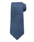 Neat-Box Silk Tie