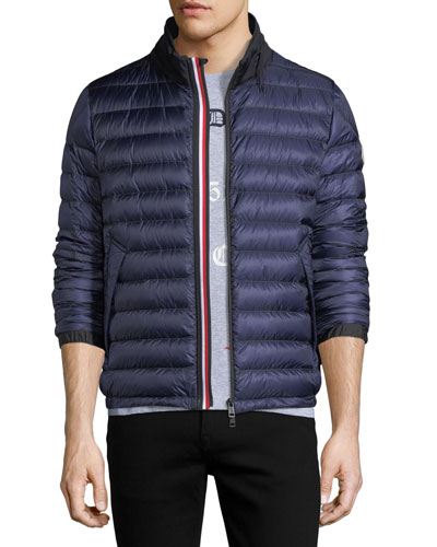 Quick Look. Moncler · Arroux Puffer Jacket. Available in Dark Blue