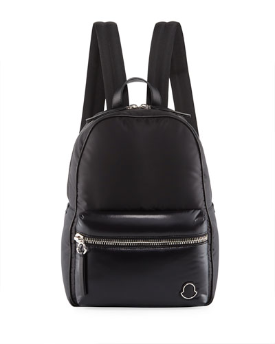 New George Cotton Backpack