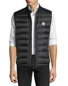 Arves Nylon Down Gilet