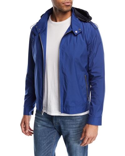 All-Weather Voyager Jacket