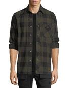 Weston Plaid Shirt
