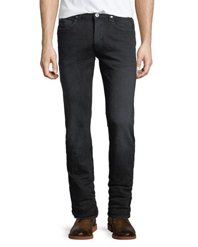 Sartor Slouchy Skinny Jeans, Lowkey