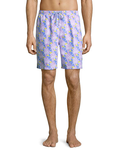 Toucan Tango Swim Trunks