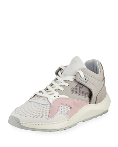 Men's Low Legacy Arch Running Sneakers