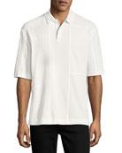 Darkbrook Cotton Polo Shirt