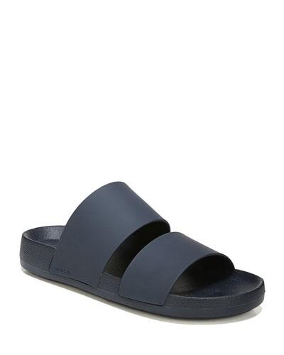 Mariner Rubber Slide Sandal