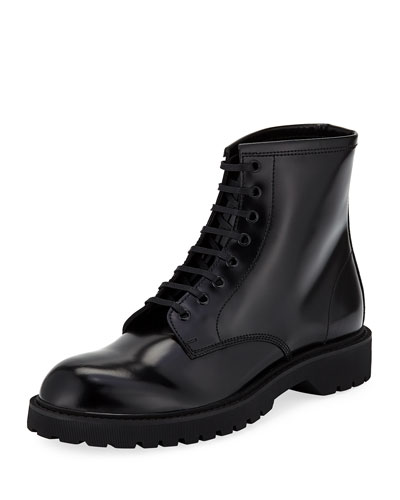 Men's Liverpool Lu High-Top Boot