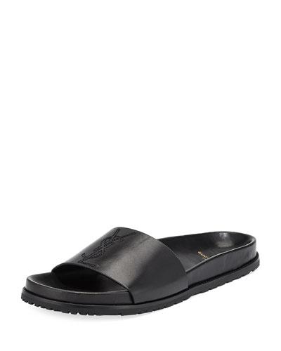 Men's Jimmy 20 YSL Slide Sandal