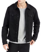 Dylan Classic Denim Jacket