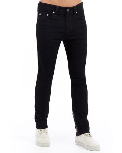 Mick Slim-Straight Jeans