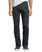 Powel Elto Superstretch Slim Denim